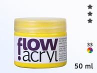 Renesans FLOW Farby akrylowe FLOW 50 ml