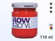 Renesans FLOW Farby akrylowe FLOW 110 ml