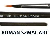 Pędzle i szpachelki Roman Szmal s. 911