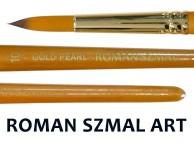 Pędzle i szpachelki Roman Szmal Gold Pearl