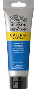 farba akrylowa galeria winsor newton 120 ml