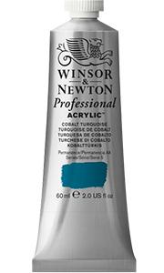 winsor newton acrylic farba akrylowa