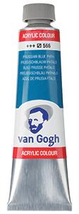 Farba akrylowa Talens Van Gogh