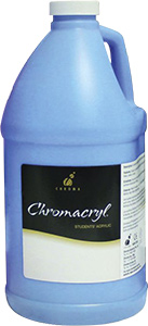 Farba akrylowa Chromacryl 2000 ml