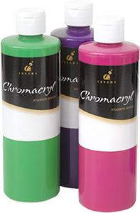 Farba akrylowa Chromacryl 500 ml