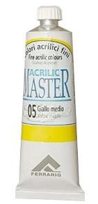 Farba akrylowa Ferrario Acrilic Master