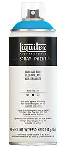 Farba akrylowa Liquitex Spray Paint