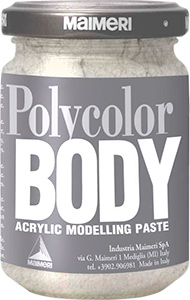 Maimeri Polycolor Body farba akrylowa