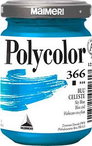 Maimeri Polycolor 140 ml farba akrylowa