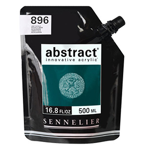 Farby akrylowe Sennelier Abstract 500 ml