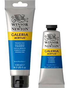Farby akrylowe Winsor Newton Galeria