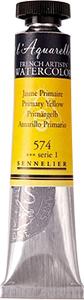 Farby akwarelowe Sennelier Aquarelle 10 ml