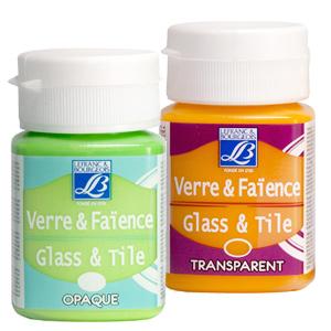 Farby do szkła Glass Tile