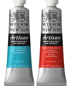 Farby olejne Artisan Winsor Newton