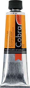 Talens Cobra Artist Water Mixable farby olejne
