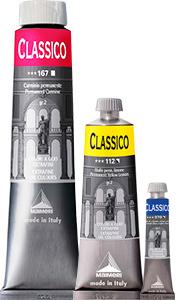 Maimeri Classico farby olejne