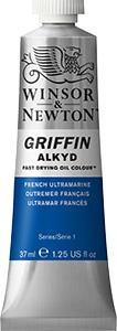 Farby olejne artystyczne Griffin Alkyd