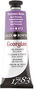 Daler Rowney Georgian Farby olejne 75 ml