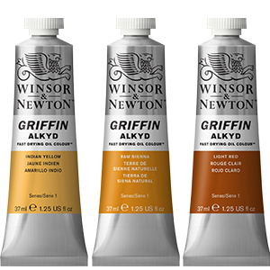 griffin alkyd wn