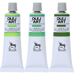 oils for art 60 ml