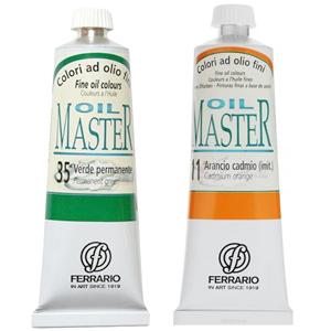 oil master ferrario