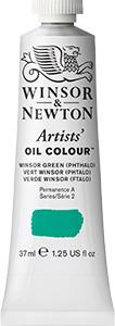 Winsor Newton Artists Oil Farby olejne