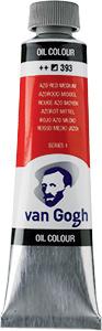 Talens Van Gogh farby olejne