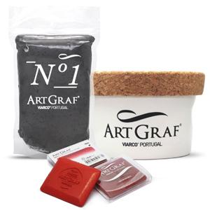 ArtGraf grafit wodorozpuszczalny