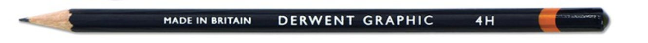 Ołówek Derwent