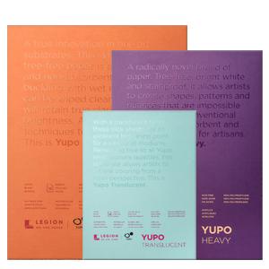 Papier syntetyczny Yupo