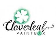Cloverleaf Paintbox