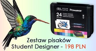 Promarker Student Designer