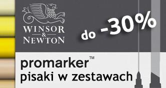 Promarker - promocja na zestawy!