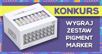 Konkurs Pigment Marker