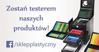 Zostań testerem produktów naszego sklepu. Obserwuj profil na Facebook i weź udział w naborze!