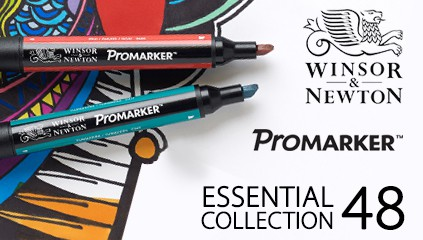 Promarker Essential Collection